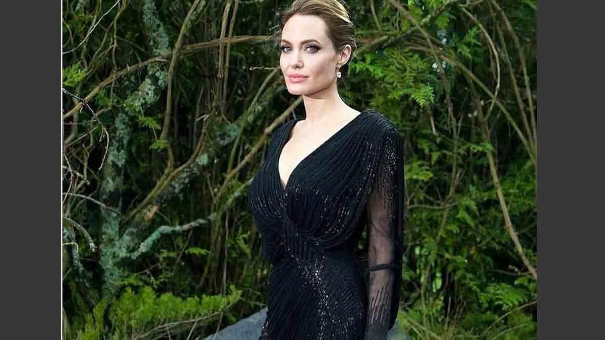 Angelina Jolie sur la paille, révélation sur sa situation financière.