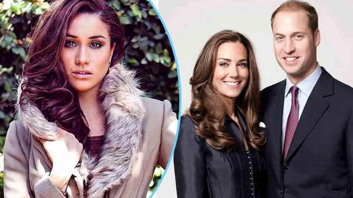 Anniversaire de Meghan Markle : ce message très intrigant de Kate et William !
