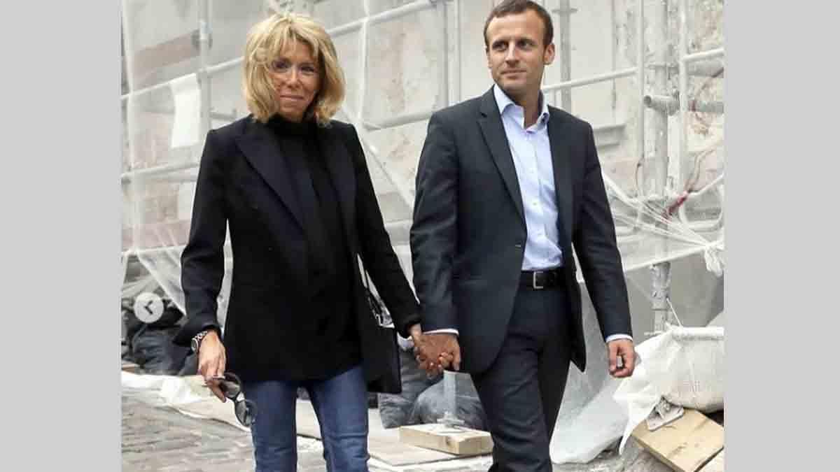 Brigitte et Emmanuel Macron : cette grave raison qui va interrompre leurs vacances plus tôt que prévu !