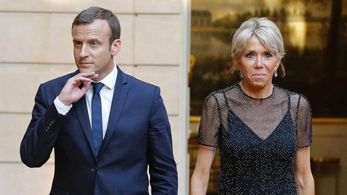 Brigitte impuissante cette addiction d'Emmanuel Macron qui gâche leur vie de couple dévoilée