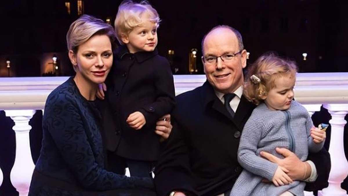 Charlène de Monaco, Albert II et ses enfants débarquent en Afrique du Sud, un détail interpelle sur les photos