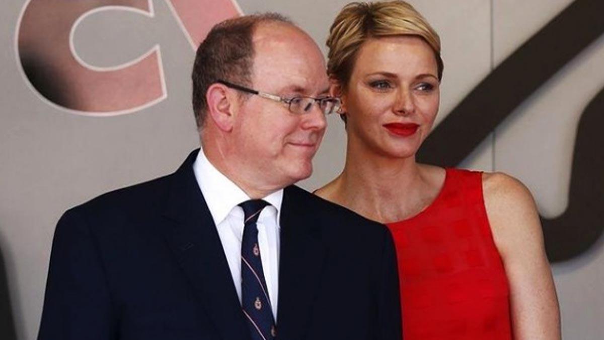 """Charlène de Monaco, cet ultimatum lancé au prince Albert ! Elle en a marre de cette """"prison dorée"""""""