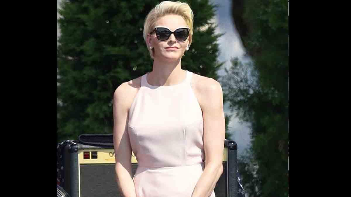 Charlène de Monaco, crises conjugales avec le prince, sa belle-sœur s'exprime