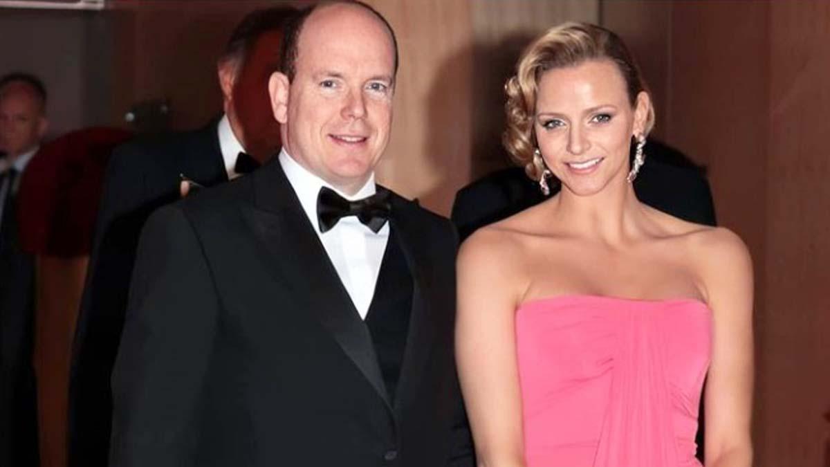 Charlène de Monaco opérée depuis l'Afrique du Sud le prince Albert donne enfin des nouvelles
