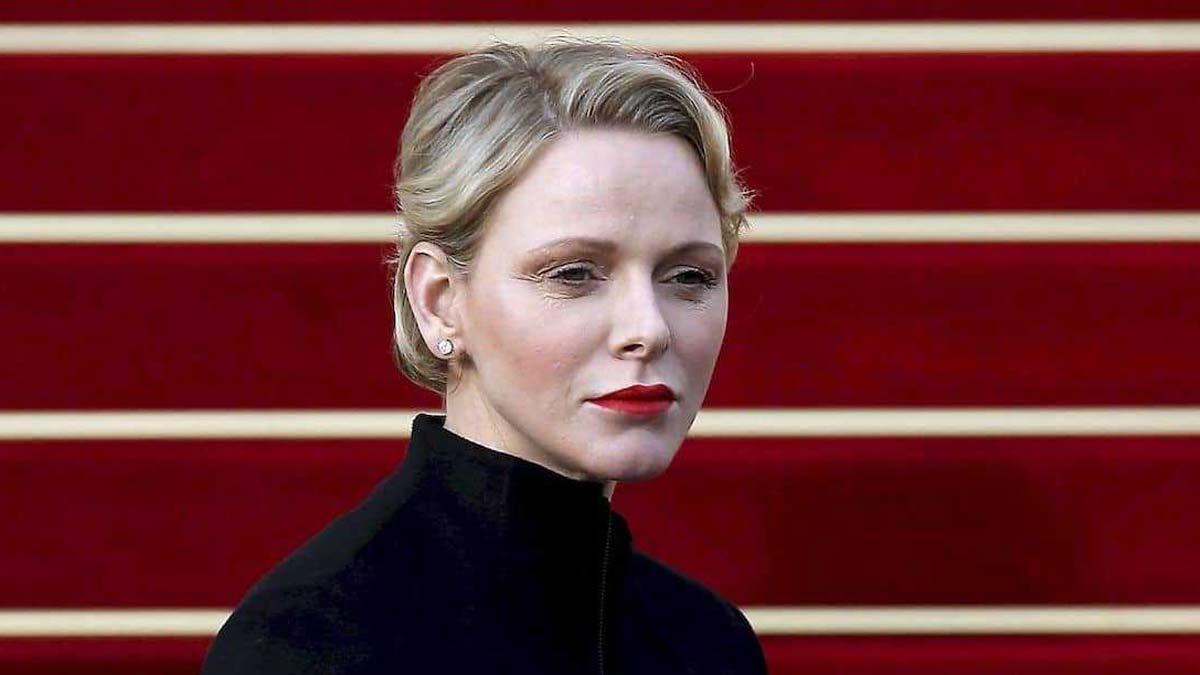 Charlène de Monaco son état toujours au plus mal, le Palais très inquiet