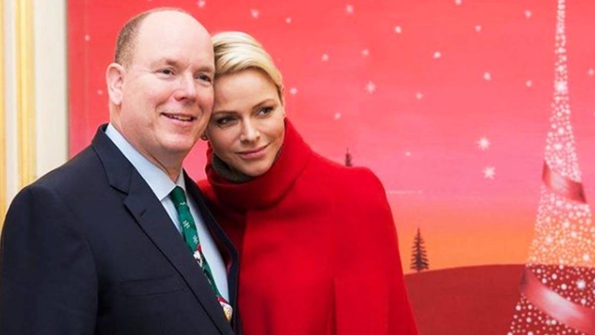 Charlène de Monaco : Une annonce de la plus haute importance au sujet de l'épouse du prince Albert vient de tomber !