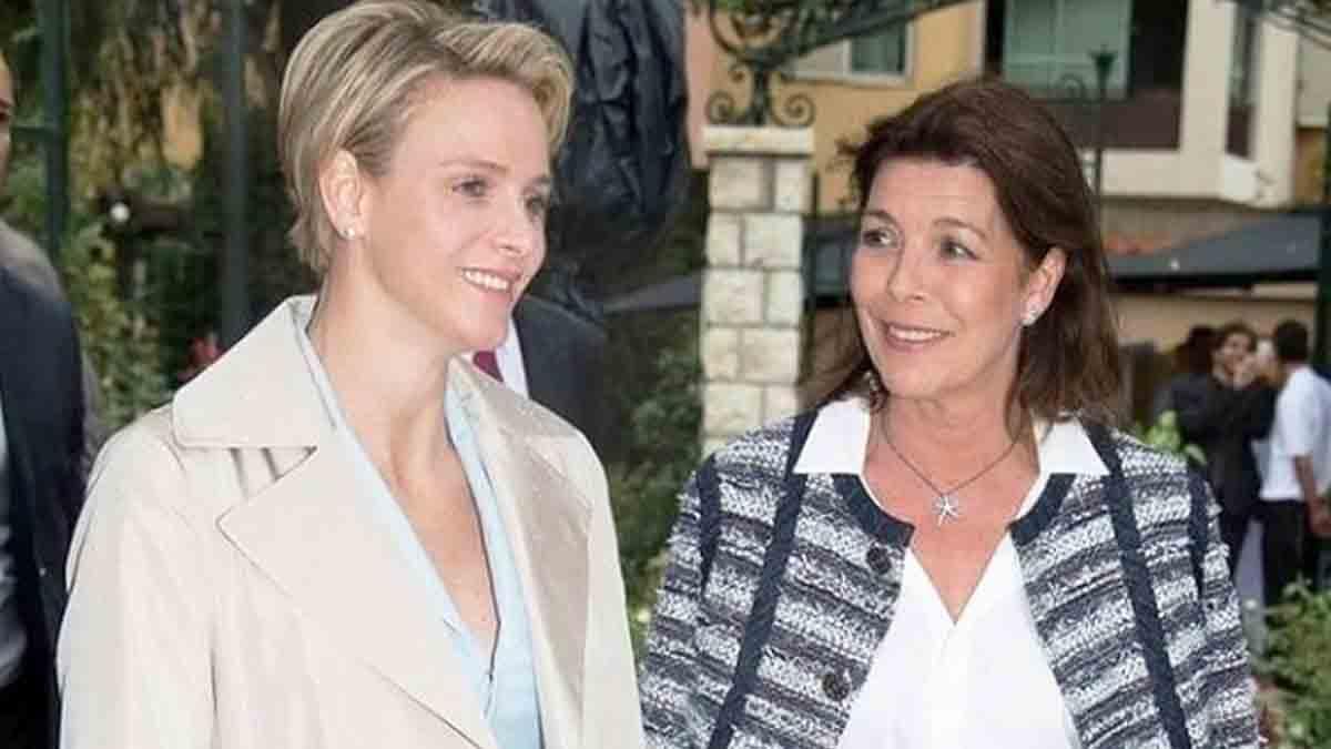 Charlène éjectée, Caroline de Monaco reprend ENFIN les rênes du Rocher
