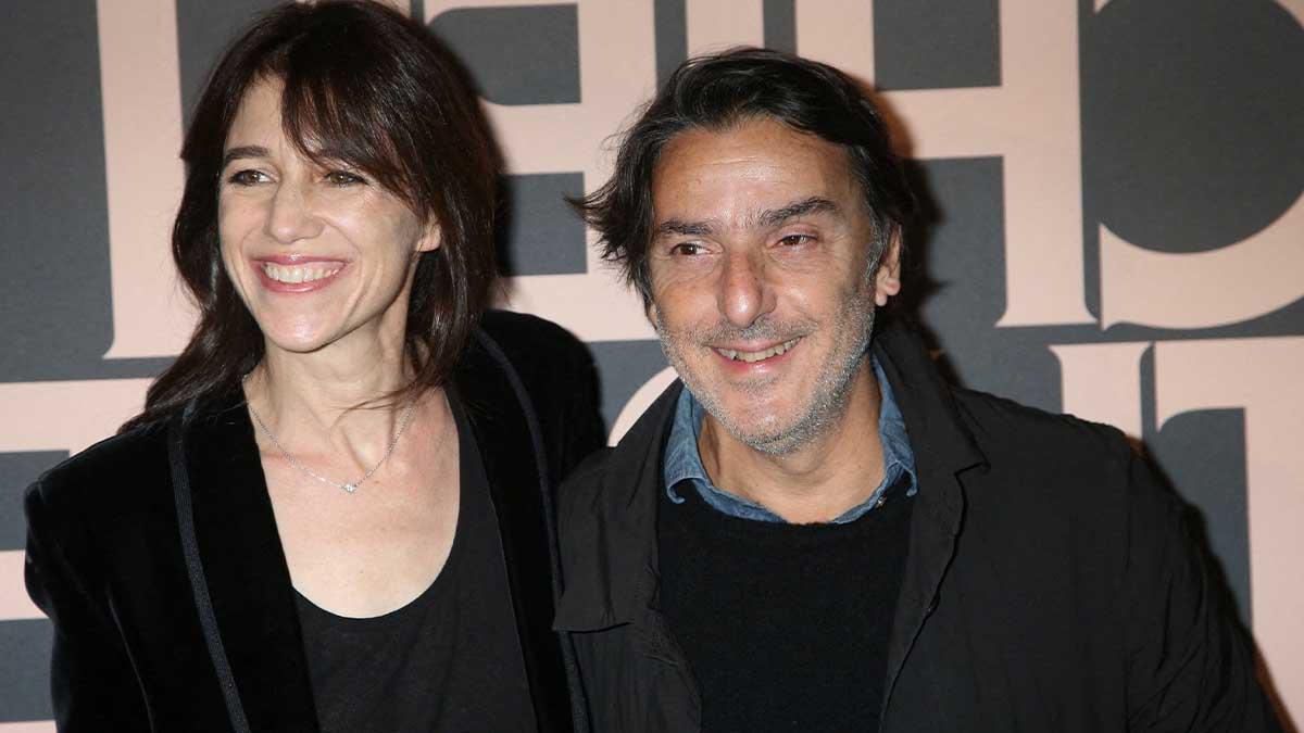 Charlotte Gainsbourg et Yvan Attal : le couple enfin réconcilié après leur violente dispute
