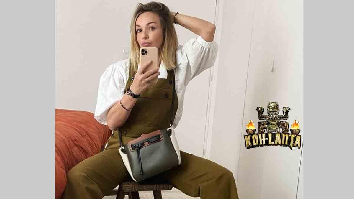 Cindy Poumeyrol fait un témoignage fracassant sur Koh-Lanta All-Stars