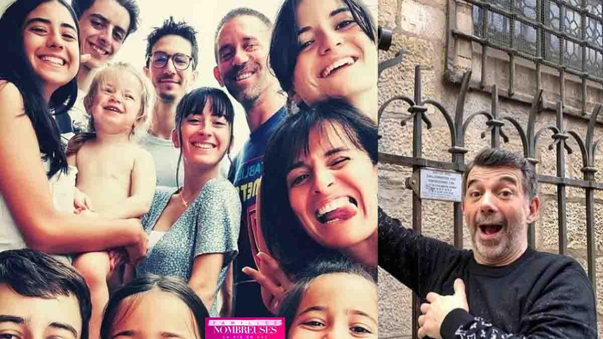 Dans la tourmente, Les Blois (Familles nombreuses, la vie en XXL) lancent une alerte rouge à Stéphane Plaza !