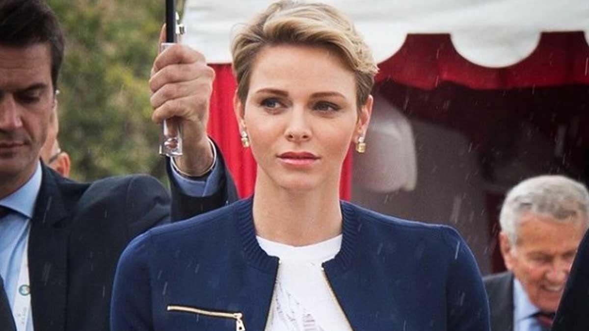 Découvrez pourquoi Charlene de Monaco ne sera pas de retour au Rocher
