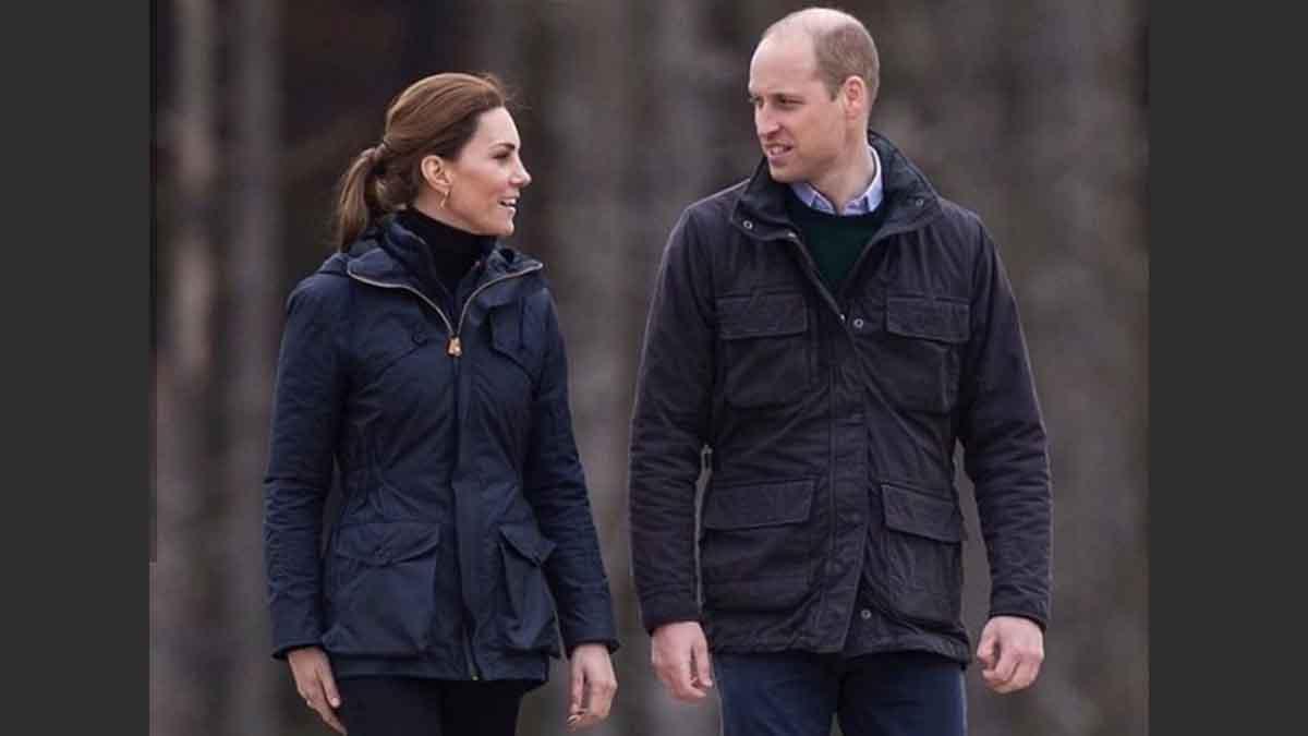Découvrez pourquoi Kate Middleton et William ont pris la décision radicale de ne plus faire des vacances à l'étranger