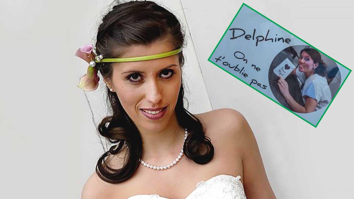 Delphine Jubillar : Une nouvelle piste dans l'affaire, elle serait partie au djihad.