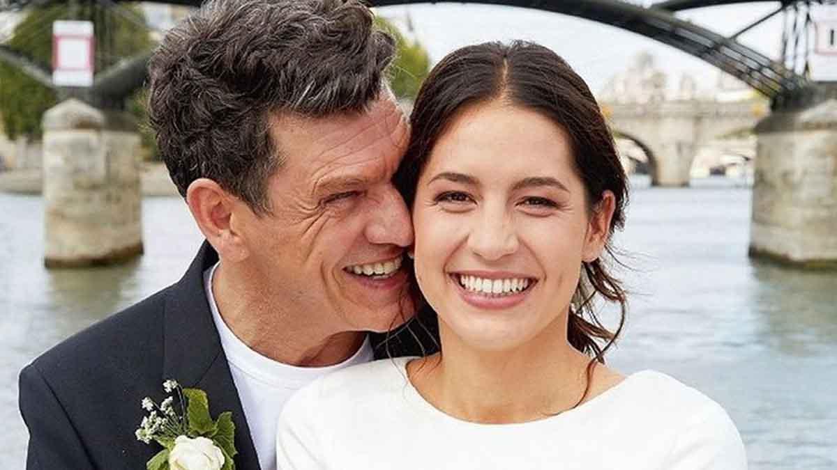 Fin du couple Marc Lavoine-Line Papin : ces révélations qui présagent le pire