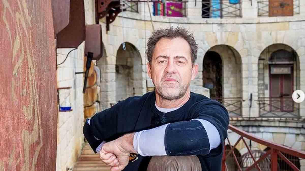 Fort Boyard : forcé d'avaler le plat de Willy Rovelli, Michel Sarran a failli vomir