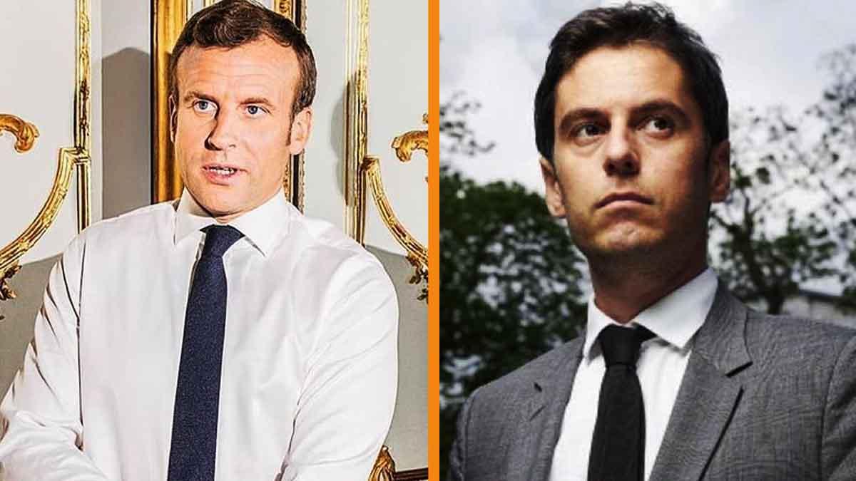 Gabriel Attal : ses liens avec Emmanuel Macron, sa religion,...