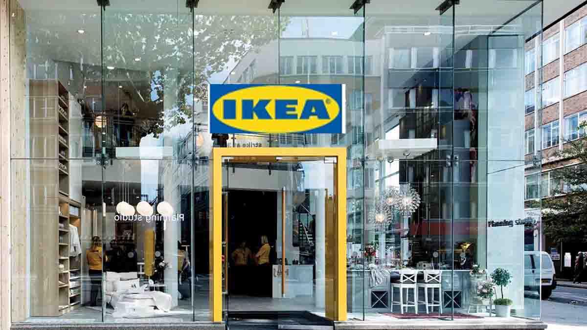 Ikea sort son dressing ultra-pratique pour les petits espaces !
