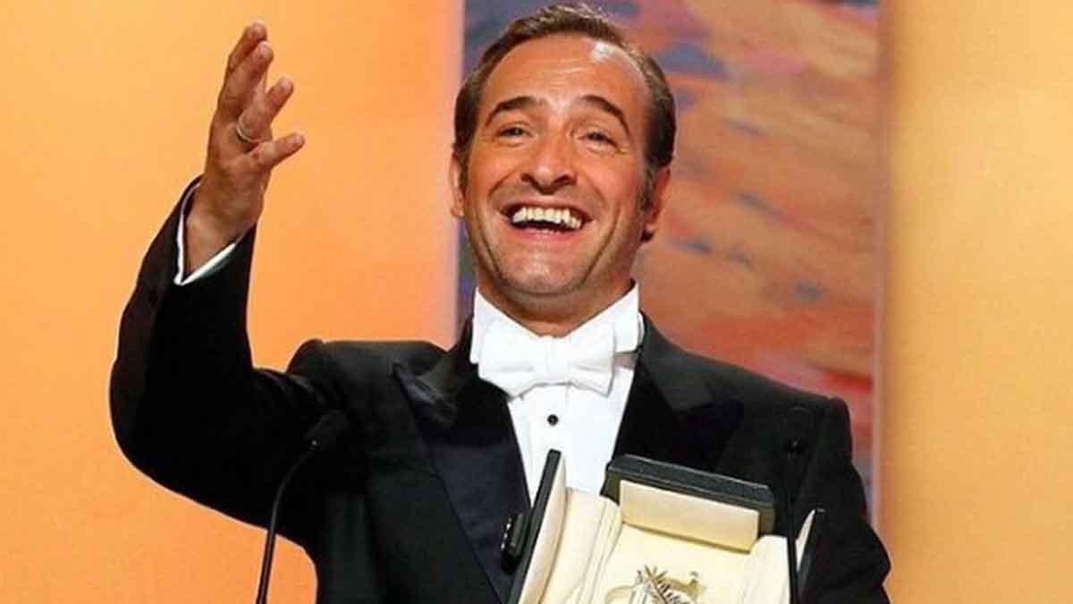 Jean Dujardin, grosse polémique, mise au point de l'acteur oscarisé