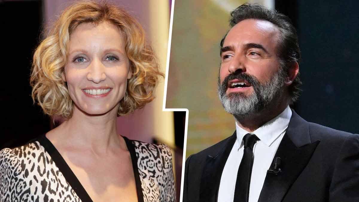 Jean Dujardin : les coulisses de sa séparation avec Alexandra Lamy dévoilées