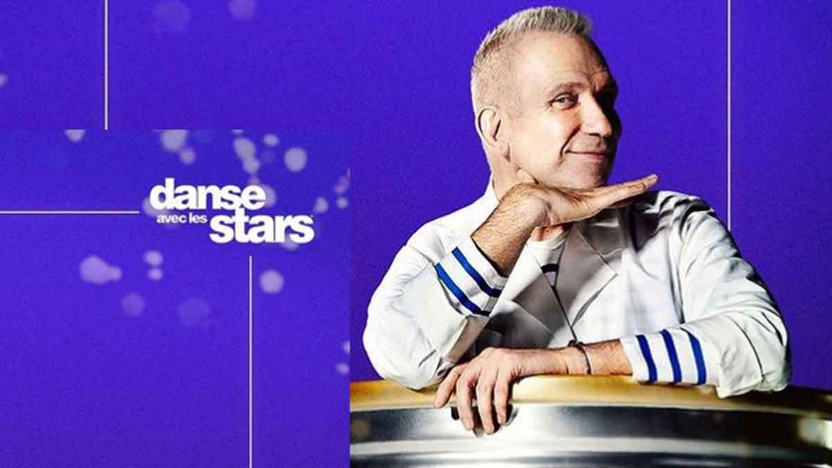Jean-Paul Gaultier nouveau jury de Danse avec les stars ? Il répond enfin !