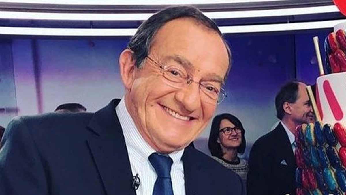 Jean-Pierre Pernaut, furax, pousse un gros coup de sang contre le pass sanitaire !
