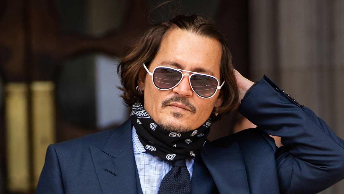 Johnny Depp méconnaissable, photo choc ? Mais que s'est-il passé ?