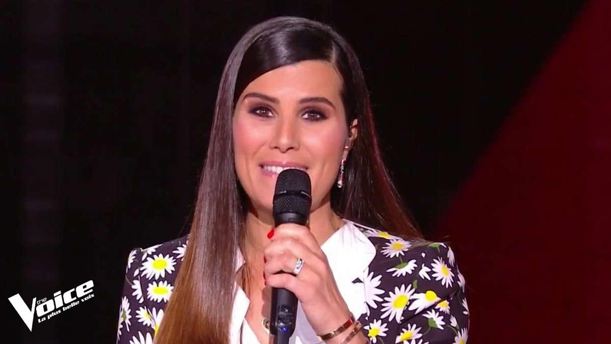Karine Ferri : cette raison pour laquelle elle ne sera plus dans The Voice