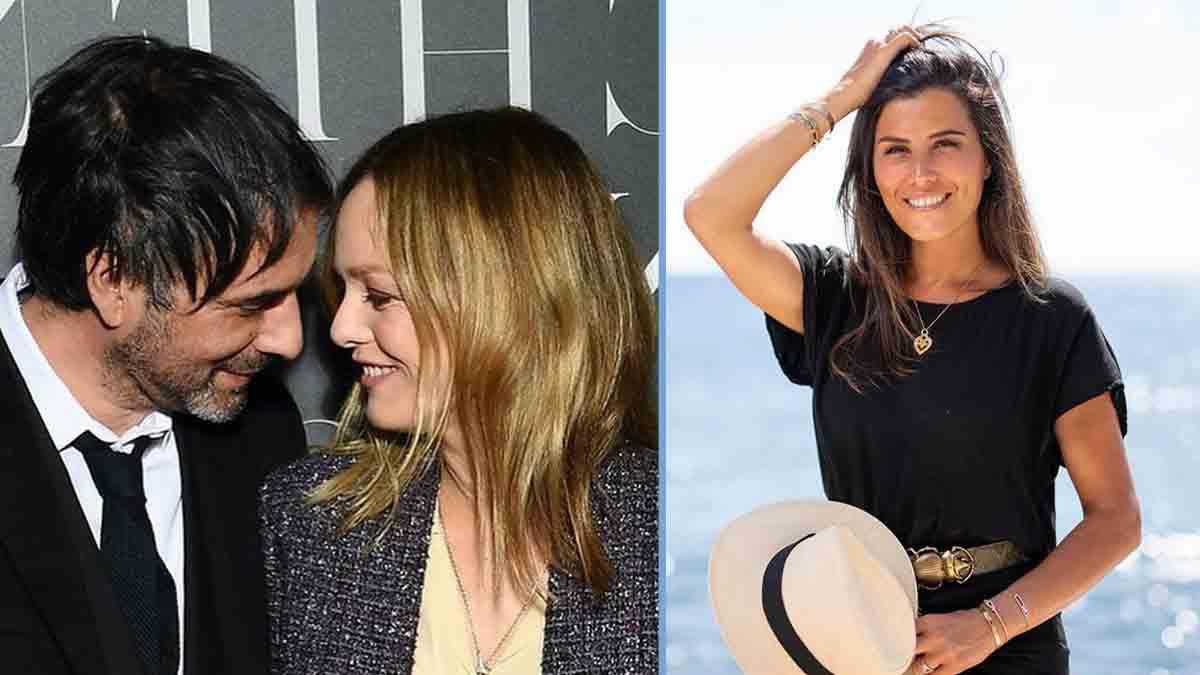 Karine Ferri son étonnant clin d œil à Samuel Benchétrit, le mari de Vanessa Paradis