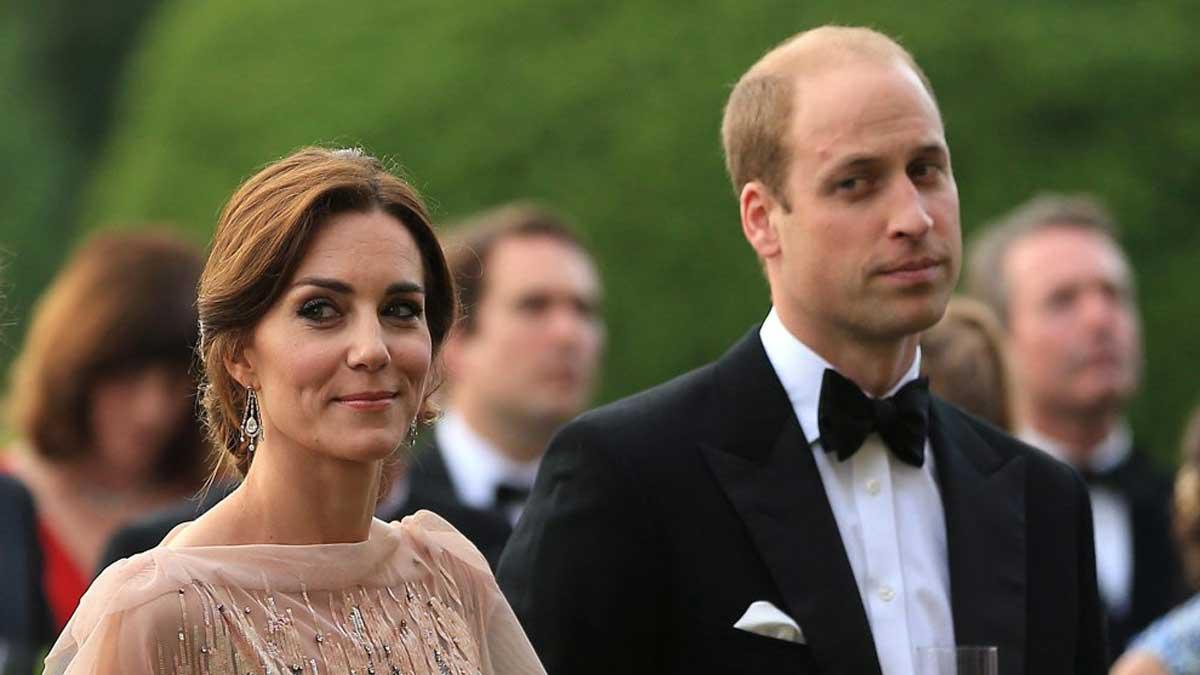 Kate Middleton 39 ans et enceinte, cette grossesse surprise de l'épouse du prince William
