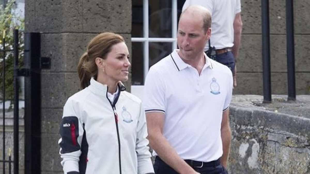 Kate Middleton au bord du divorce ? Son contrat avec le prince William révélé