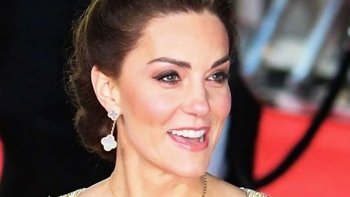 Kate Middleton, cette malformation artérioveineuse de la duchesse de Cambridge remis sur le tapis