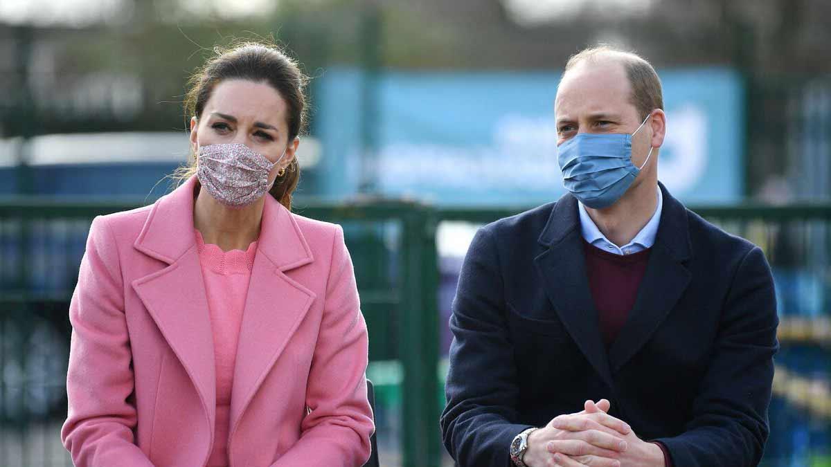 Kate Middleton et le prince William confrontés à un empoisonnement, les détails !
