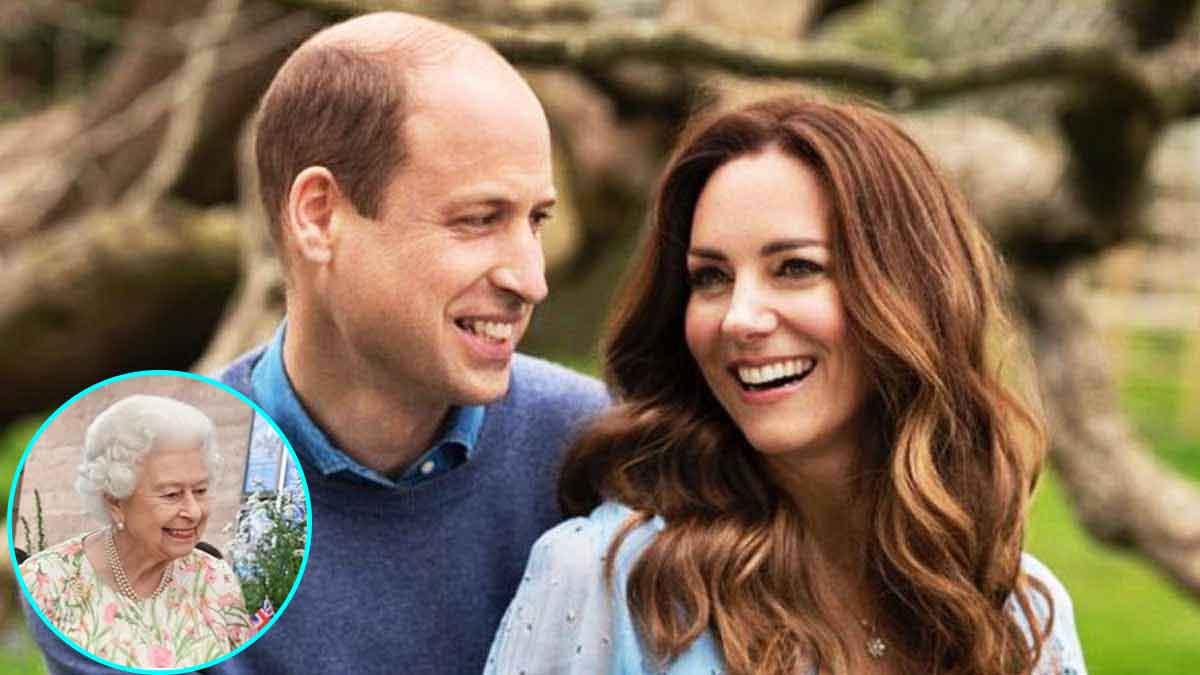 Kate Middleton et prince William, grosse difficulté dans leur rôle de parents, la reine obligée d'intervenir !