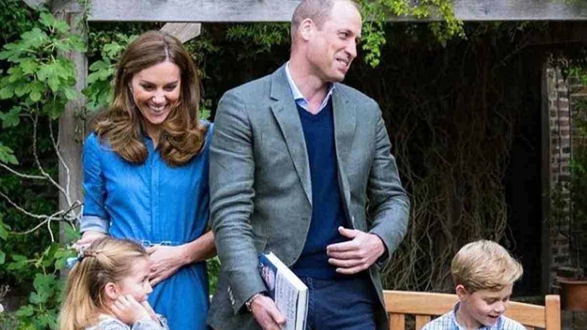 Kate Middleton et William, les Cambridge attendent des jumeaux, Charlotte trahit le secret