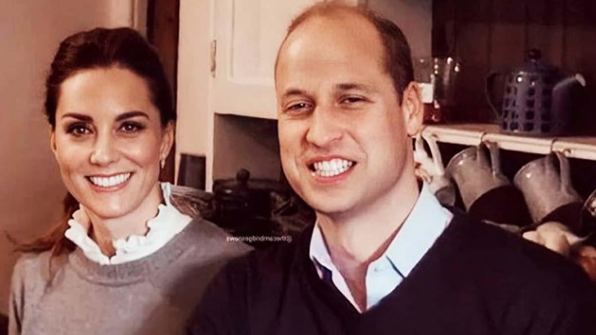 Kate Middleton humiliée, William la trompe avec une proche, un membre de la famille royale