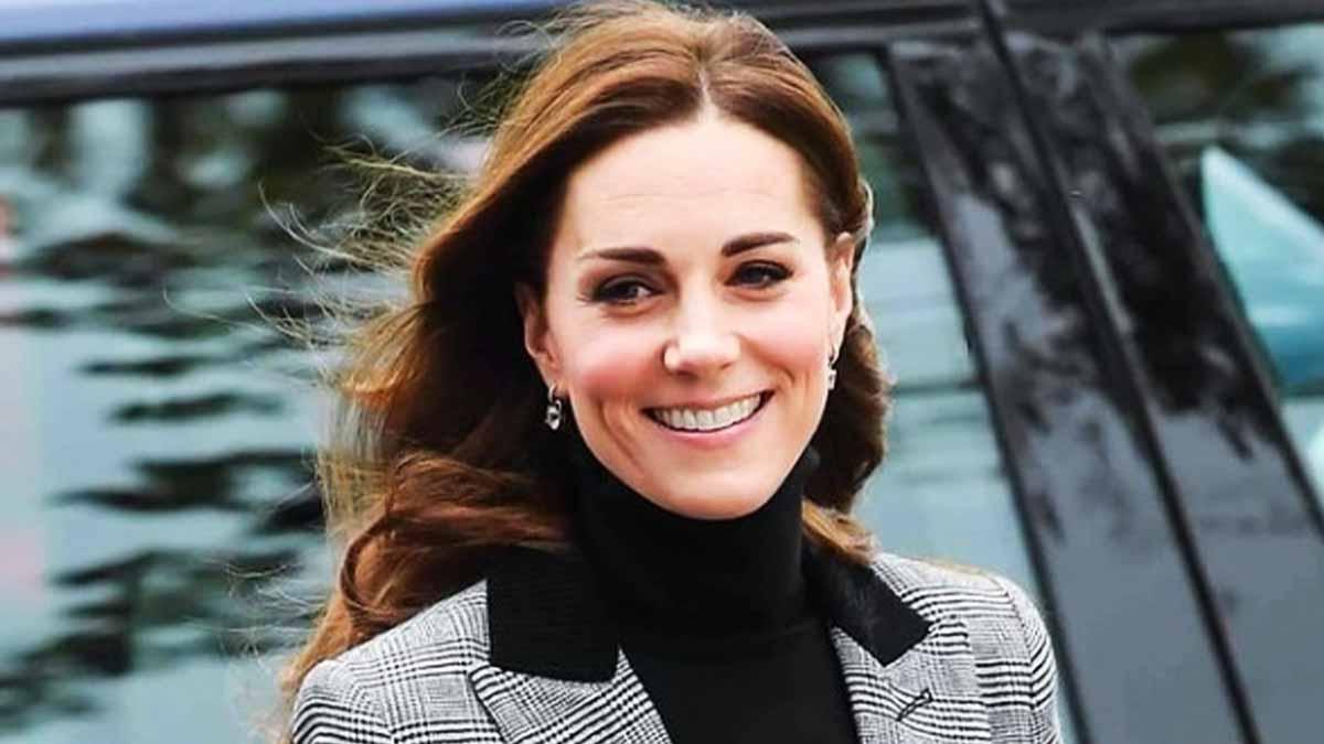 Kate Middleton malmenée, cette nouvelle tâche de trop !