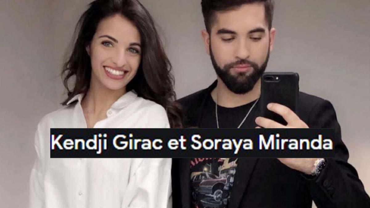Kendji Girac et Soraya Miranda, second bébé, ça se complique !