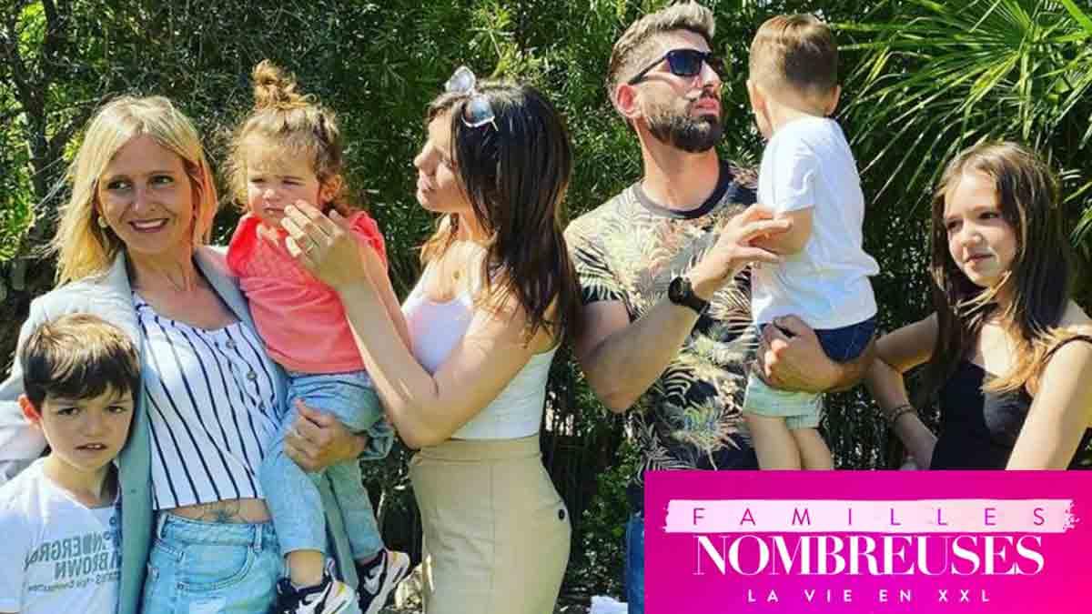 La famille Dol (Familles nombreuses) vraiment au plus mal, la mère de famille pousse un gros coup de gueule sur Instagram