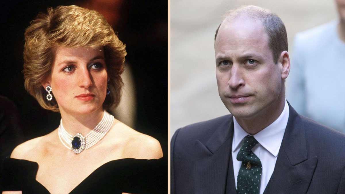 Lady Diana : ce que le prince William regrette à jamais de ses derniers échanges avec sa défunte mère