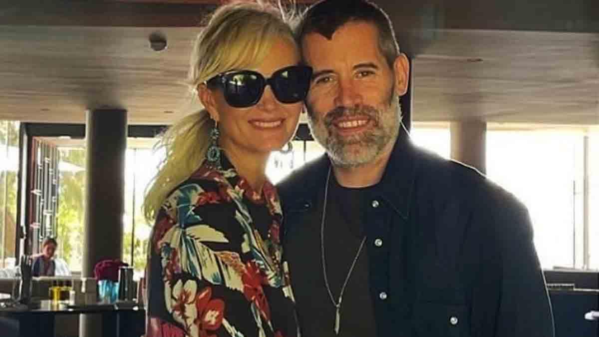 Laeticia Hallyday et Jalil Lespert, leur mariage célébré bientôt à Saint Barth ?