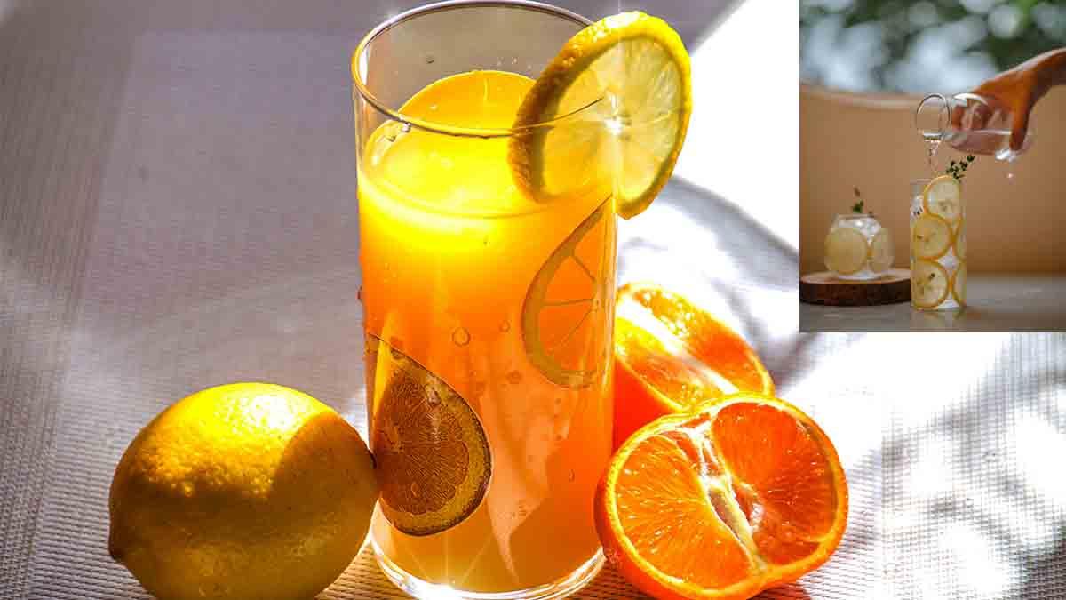 Le jus de citron à jeun, nocif pour la santé ?