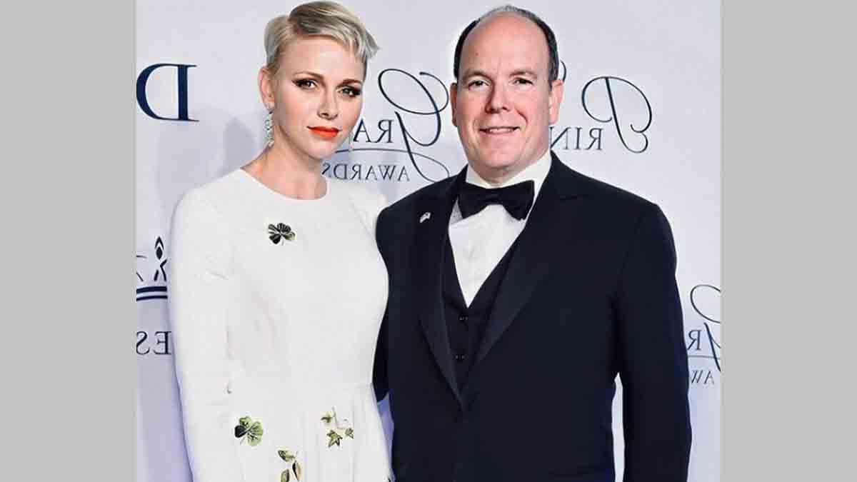 Le prince Albert, aveux étonnants d'une tante sur ce pacte secret passé avec Charlène de Monaco