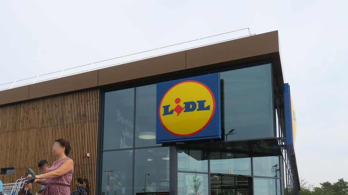 Lidl obligé de retirer l'un de ses produits emblématiques sur le marché !