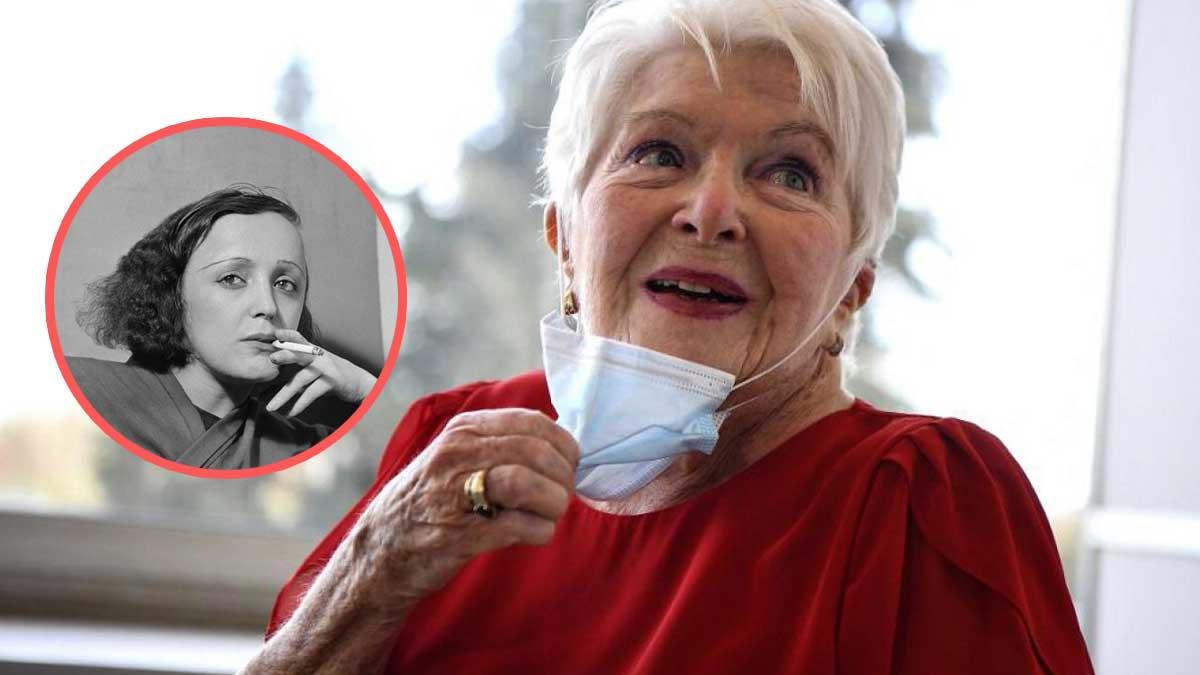 Line Renaud : ce sale coup que lui avait joué Edith Piaf