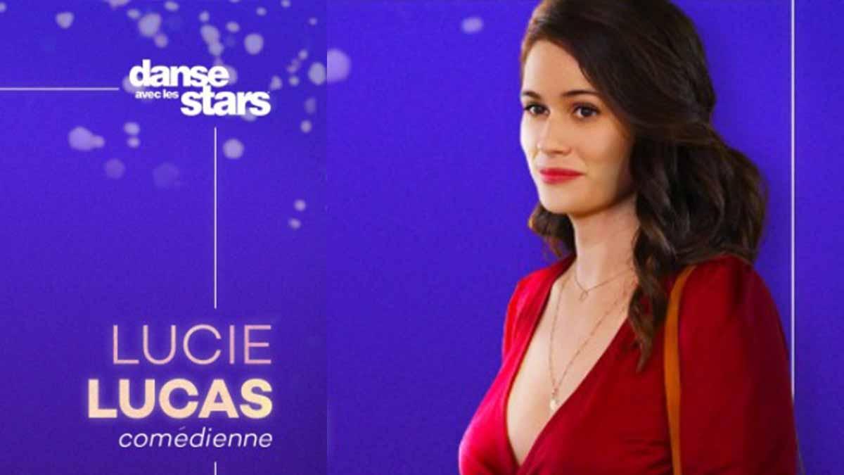 Lucie Lucas : la fête continue après la confirmation de sa participation dans Danse avec les stars 11 !