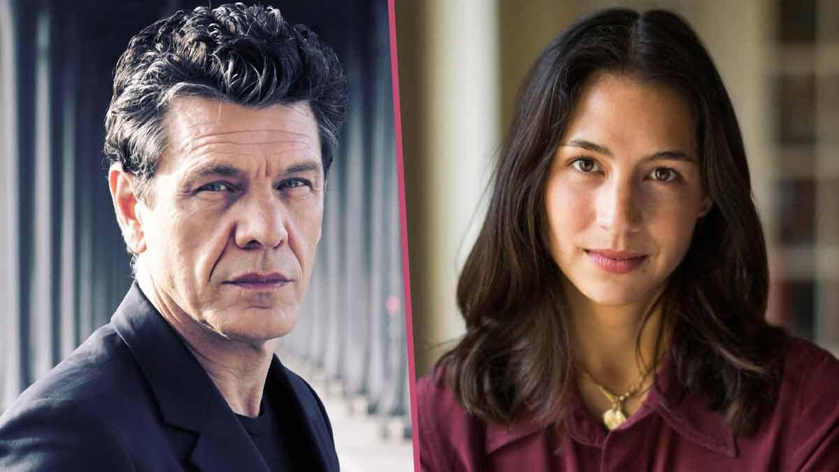 Marc Lavoine et Line Papin, la cause de leur rupture brutale dévoilée