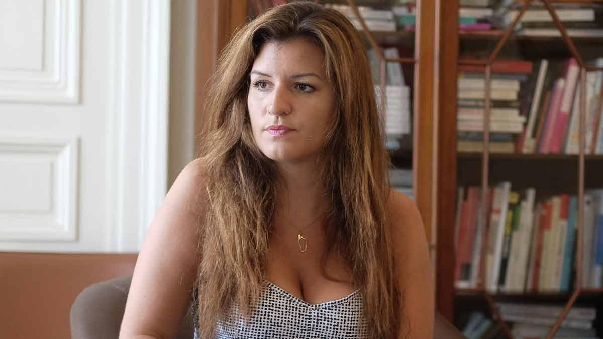 """Marlène Schiappa, au bord du burn-out total, elle menace de """"tout quitter""""!"""
