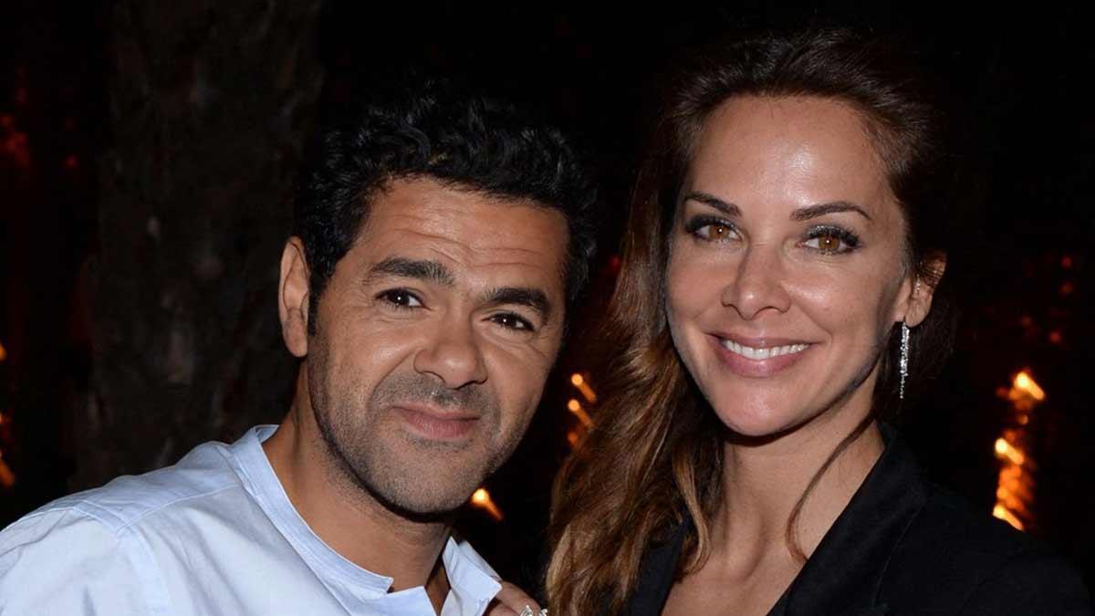 Mélissa Theuriau et Jamel Debbouze, friction conjugale, le comédien fait le point