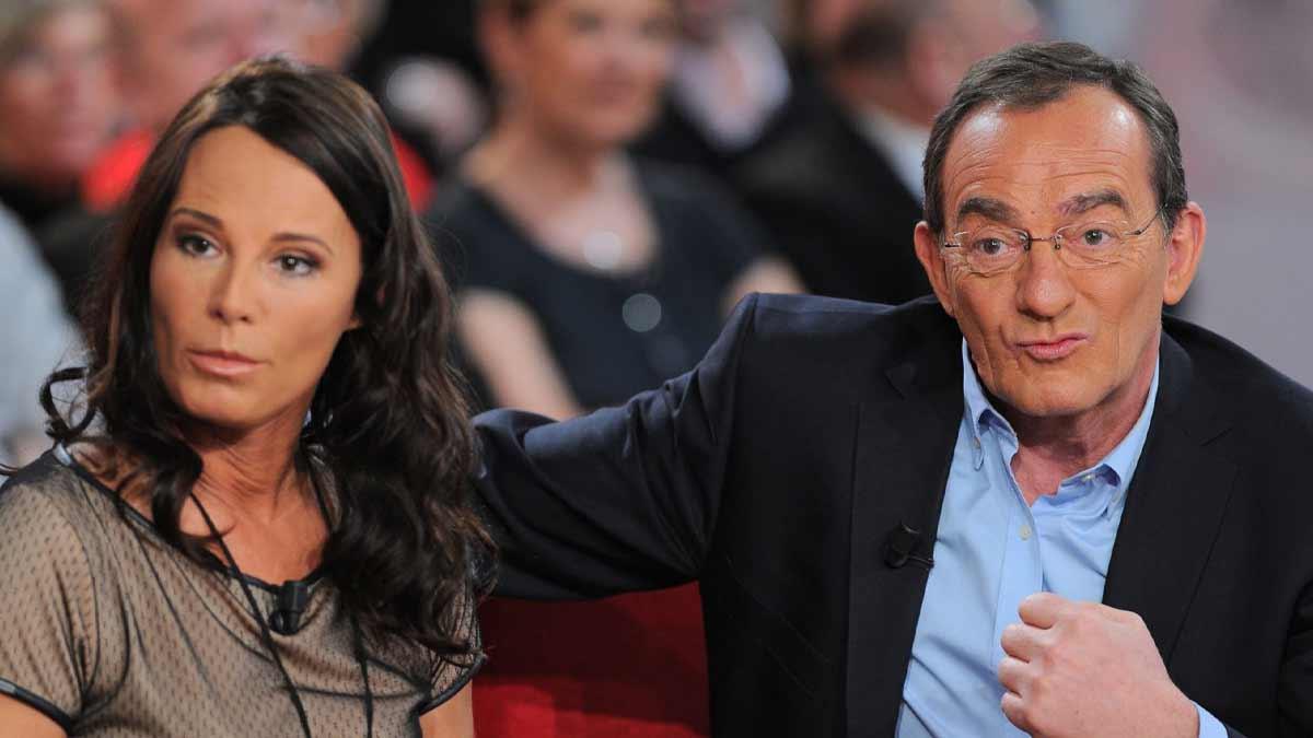Nathalie Marquay donne des nouvelles de Jean-Pierre Pernaut après son agression