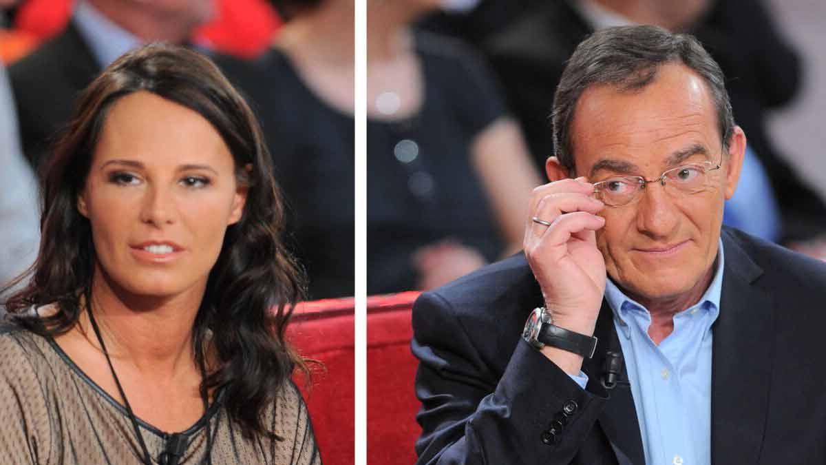 Nathalie Marquay et Jean-Pierre Pernaut, ce qui reste de leur relation